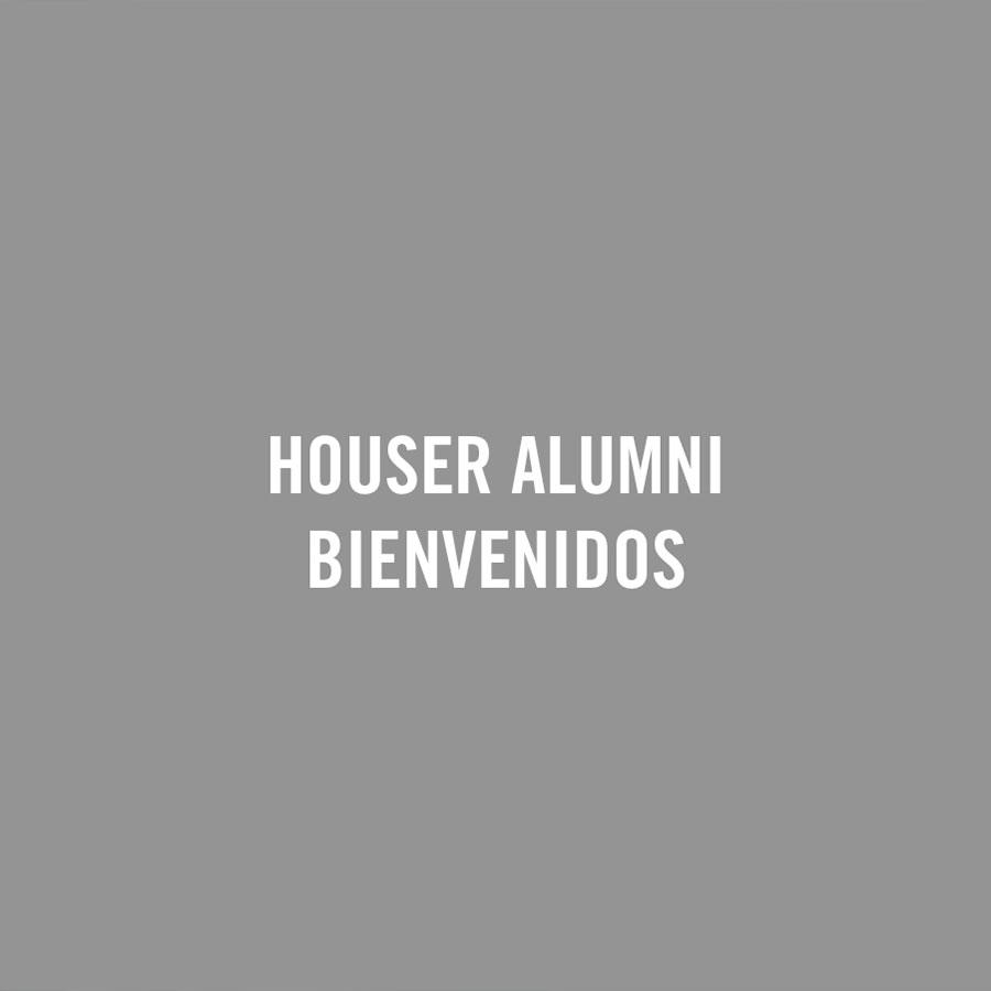 Houser Alumni