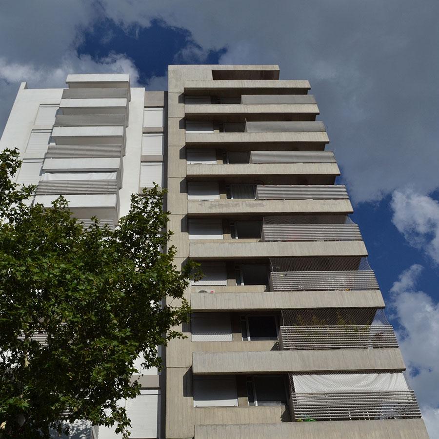 Edificio MVM
